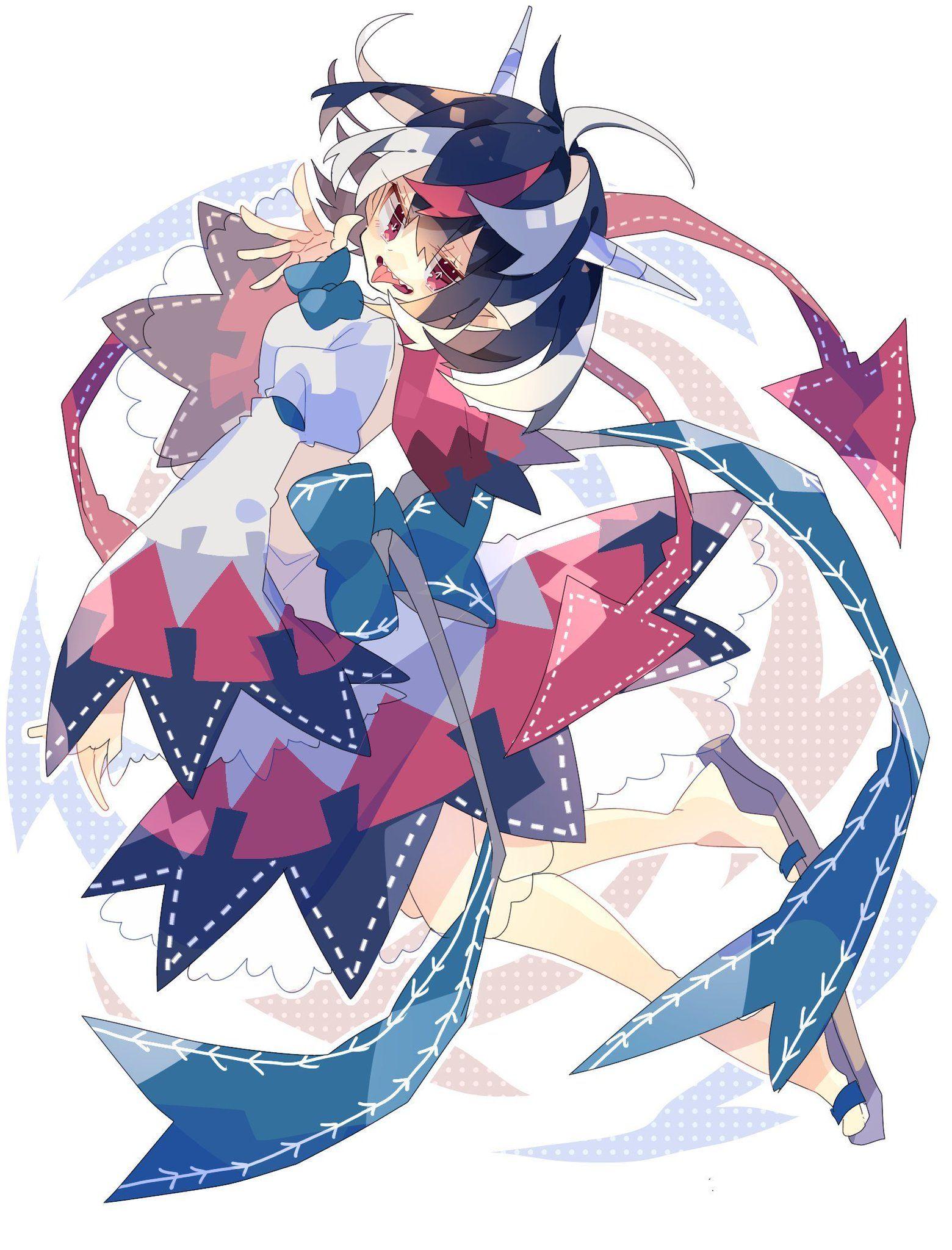 煮込らし化 虫歯 on twitter cute anime character anime pretty art
