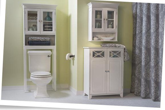 Ious Bathroom Storage Cabinets