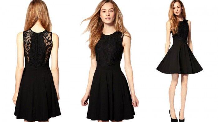 78  images about My Little Black Dress (LBD) on Pinterest - Black ...