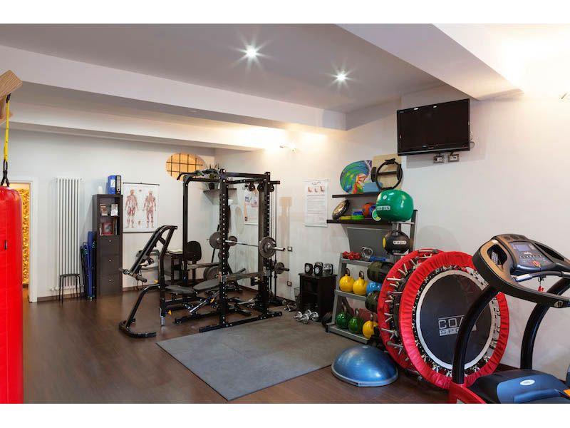 Appuntamenti fitness trainer