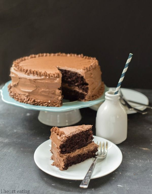 Hot Chocolate Cake Recipe Chocolate cake Chocolate and Cake