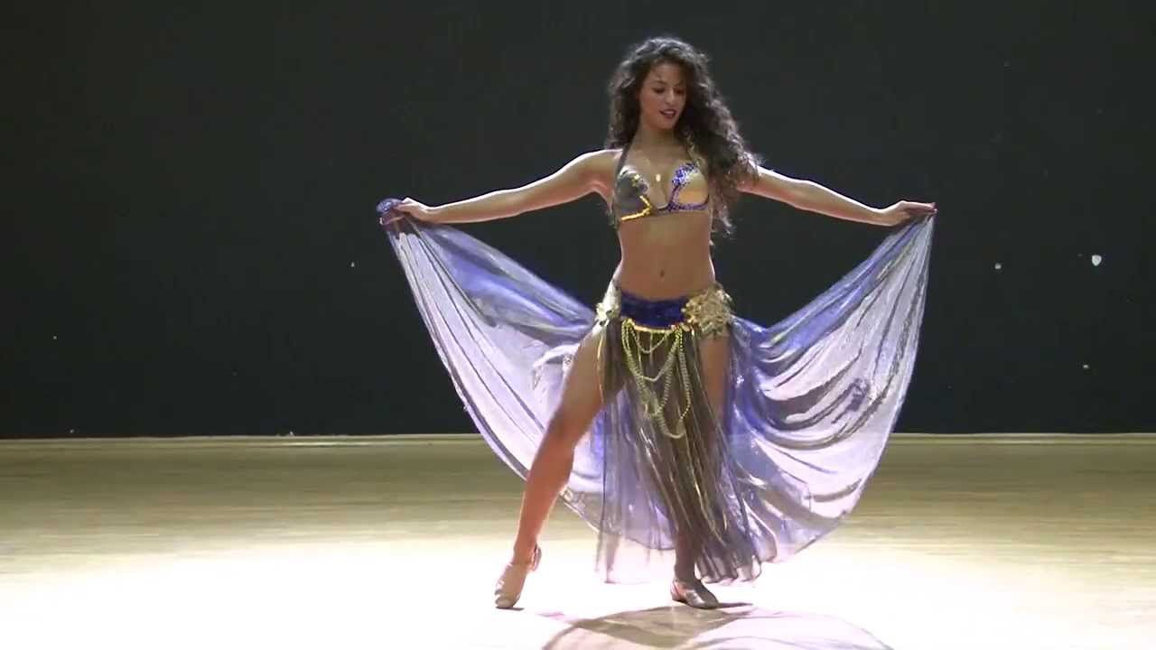 Sexy Belly Dance Nataly Hay My Hero In Belly Dancing She Is Too