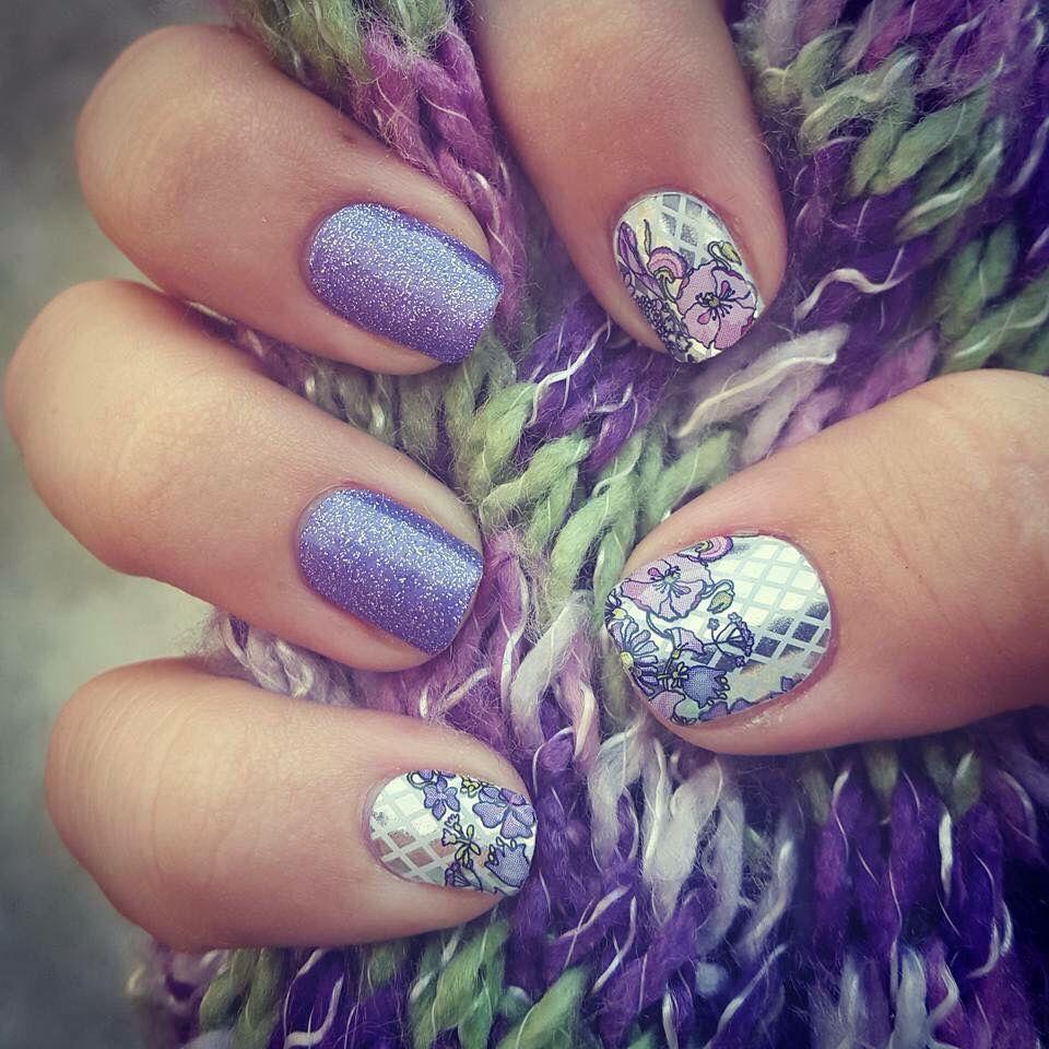 Pin de Heather Rose Geis en jamberry nails | Pinterest
