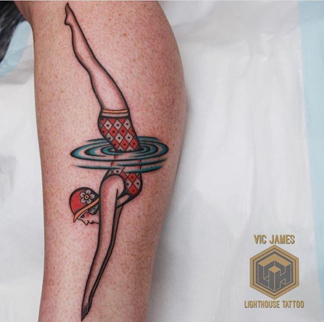 Lighthouse Tattoo Weekly Update | Lighthouse Tattoo