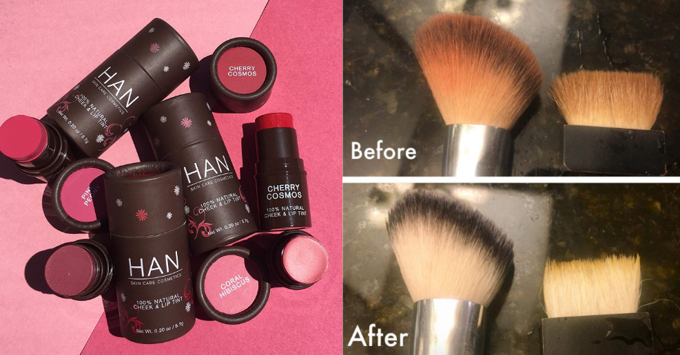 27 Of The Best CrueltyFree Makeup Products You Can Get On