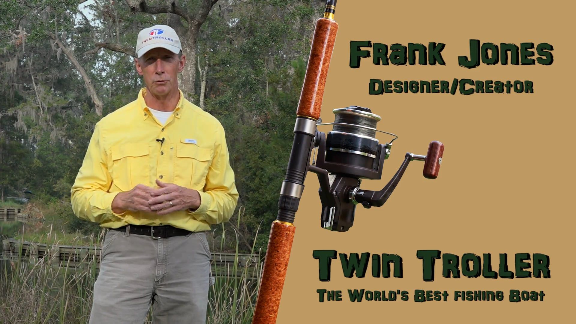 Are You A Twin Troller Fisherman Mini Bass Boats Twins Bass Boat