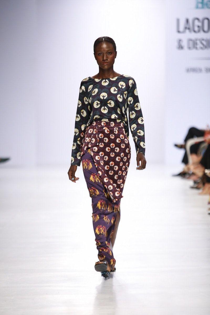 Lisa Folawiyo With Images Nigerian Fashion Designers Fashion Week African Inspired Fashion