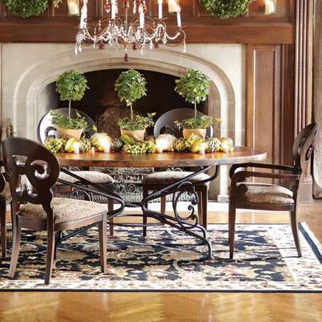 Arhaus Dining Room  Table Decorations  Pinterest  Room Accent Fascinating Dining Room Accent Pieces Decorating Design