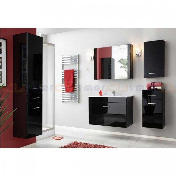 Meuble salle de bain Atylia, achat Meuble de salle de bain design