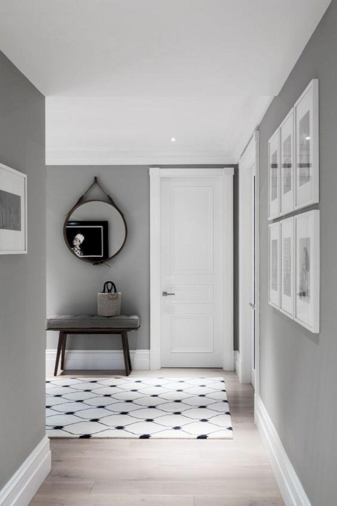 Charmant 16 Interior Design Ideas With Grey Walls  Https://www.futuristarchitecture.com/30850 Grey Walls.html