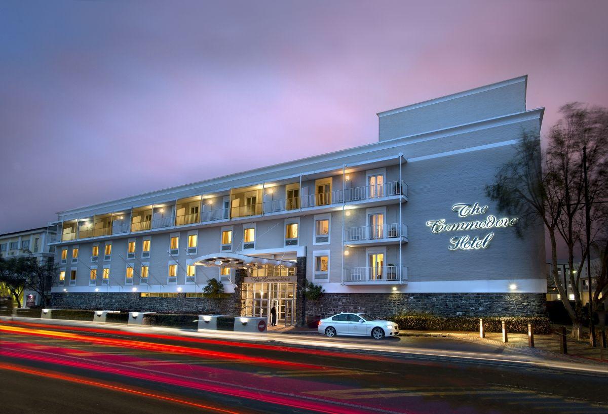 The Commodore Hotel Specials 4 Africa Commodore Hotel Cape