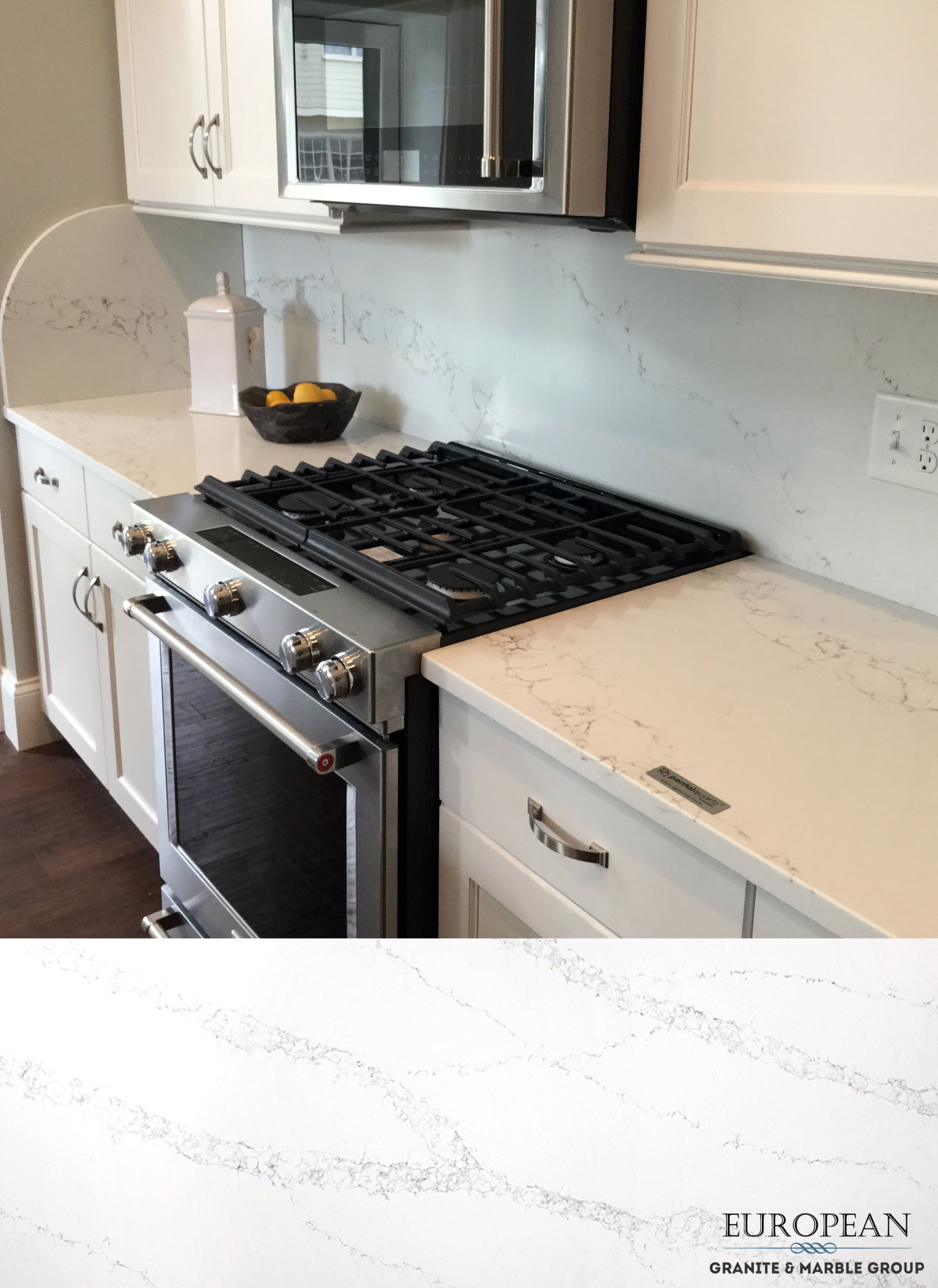 Our Non Porous Quartz Line Is Resistant To Scratches Heat Stains And Water