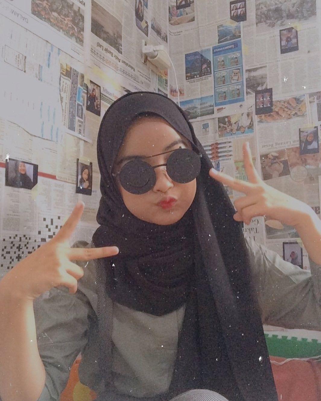 Karena itu unsur aesthetic dari bio instagram penting diperhatikan. Zavmanda Gaya Wanita Gaya Hijab Wanita