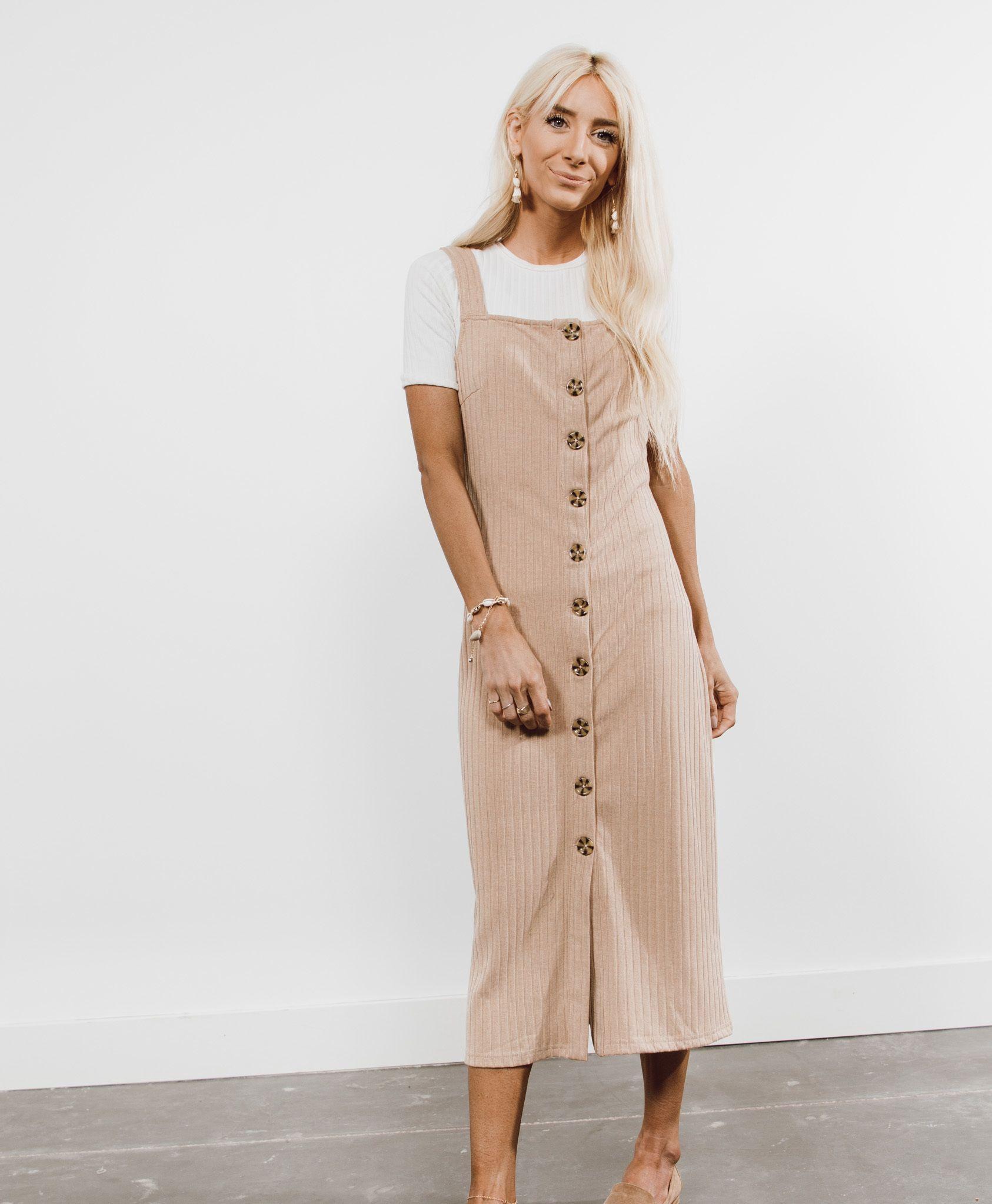 fbf048a206ea Alecia Midi Dress in 2019 | Stevie Style | Dresses, Fashion ...