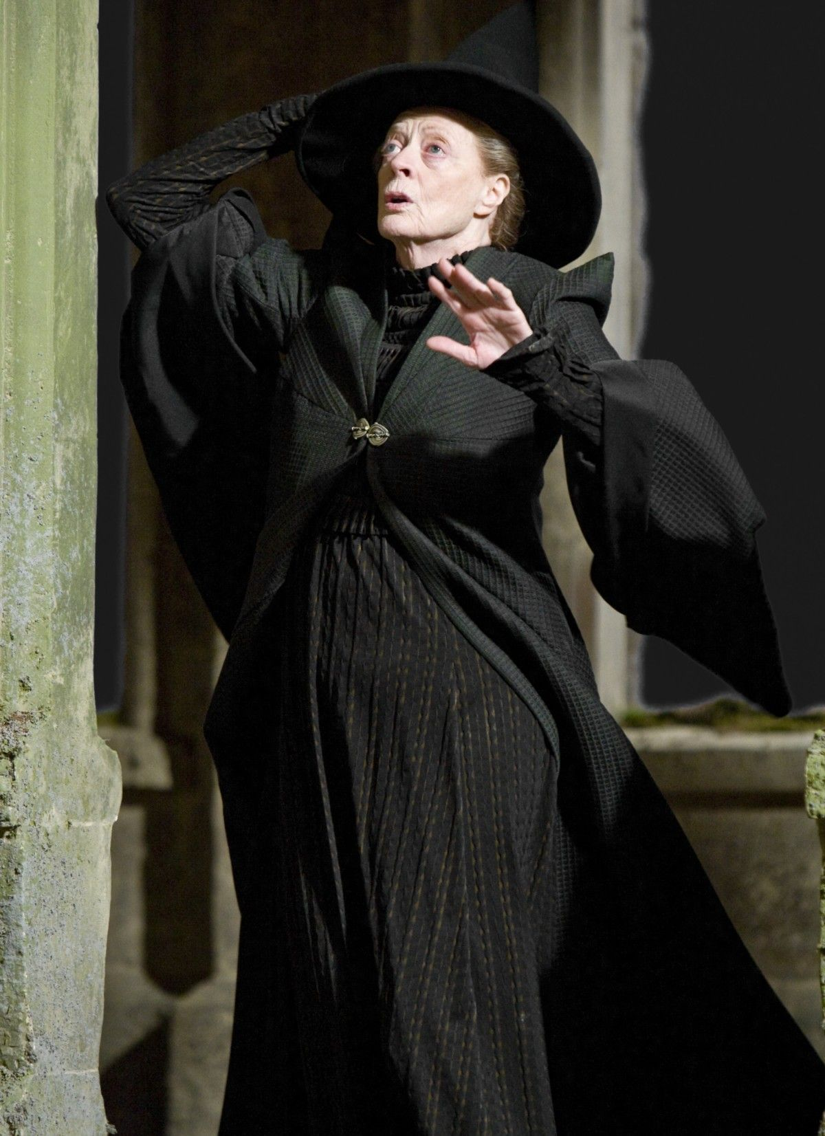 Pottermore Minerva Mcgonagall Harry Potter Professors Harry Potter Characters Harry Potter Outfits