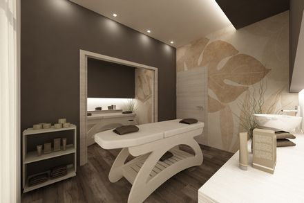 Arredamento Spa ~ Arredamento centro estetico beauty center
