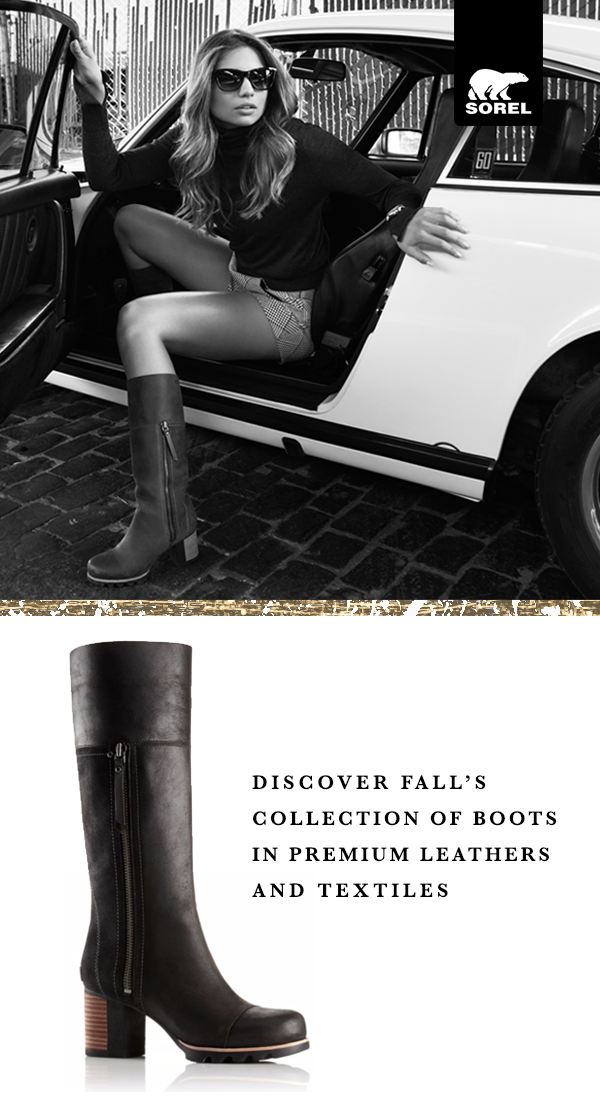 Women's Addington™ Tall Boot | Boots