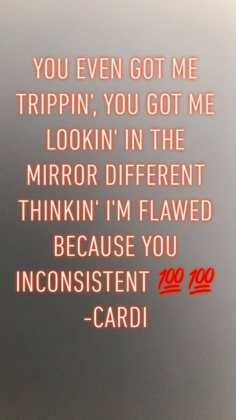10 Best Cardi B Quotes Images Cardi B Quotes Cardi B Cardi