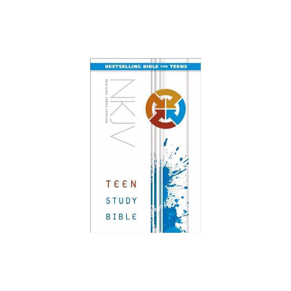 king bible New james teen