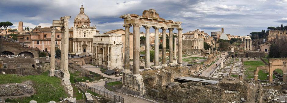 Ancient Roman Government Buildings   www.pixshark.com ...