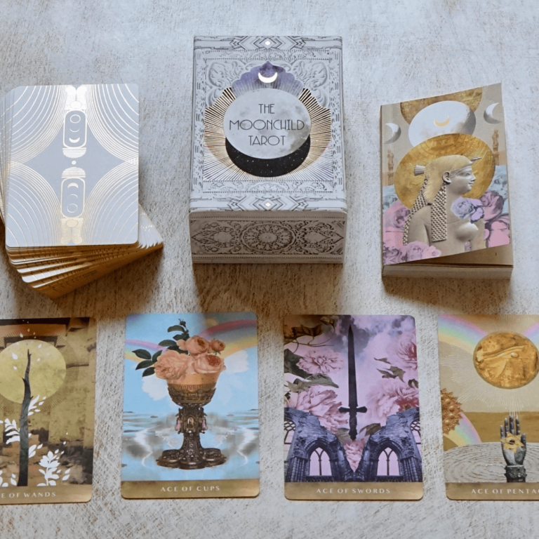 Indie tarot &radical magic for modern witches. Online tarot shop offering a beautiful range of hand-picked, independently-published tarot and oracle cards.