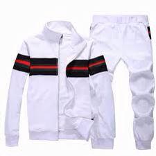 Conjunto Del Blanco Pantalones De Hombre Moda Ropa Cool Para Hombre Ropa Adidas Hombre