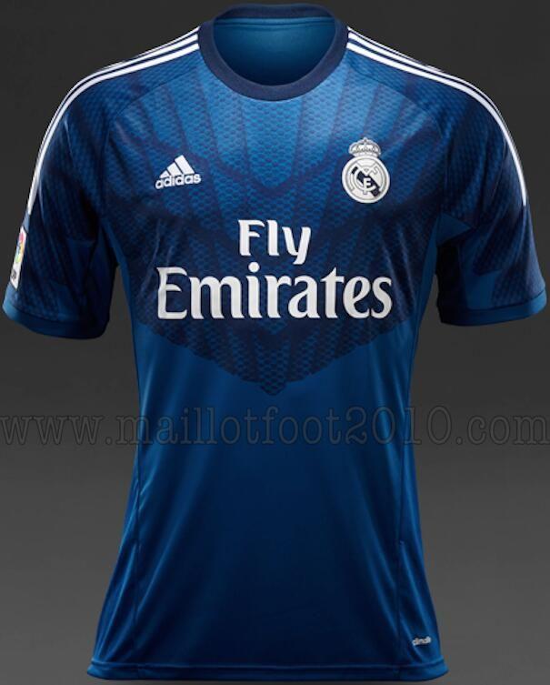 Real Madrid 2014 15 Kaleci Forması 4fb3ae6eeae37