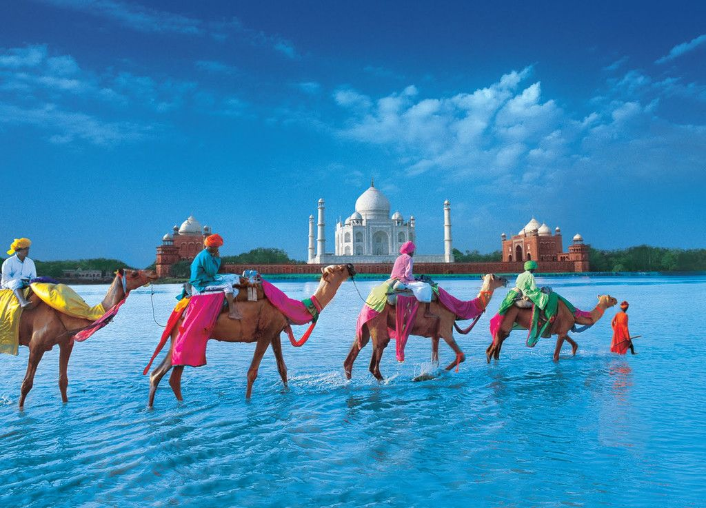 Golden Triangle Tour – A Preferred Way to Explore Heritage of North India  http://www.golden-triangletour.com/
