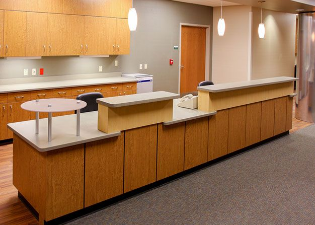 Bridgewood Custom Cabinetry U2014Laminate Casework For Commercial Applicationu2014  Bridgewoodcabinets.com