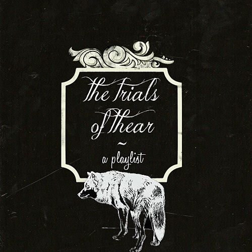 Thear Chapter Mix (Prologue - 8)