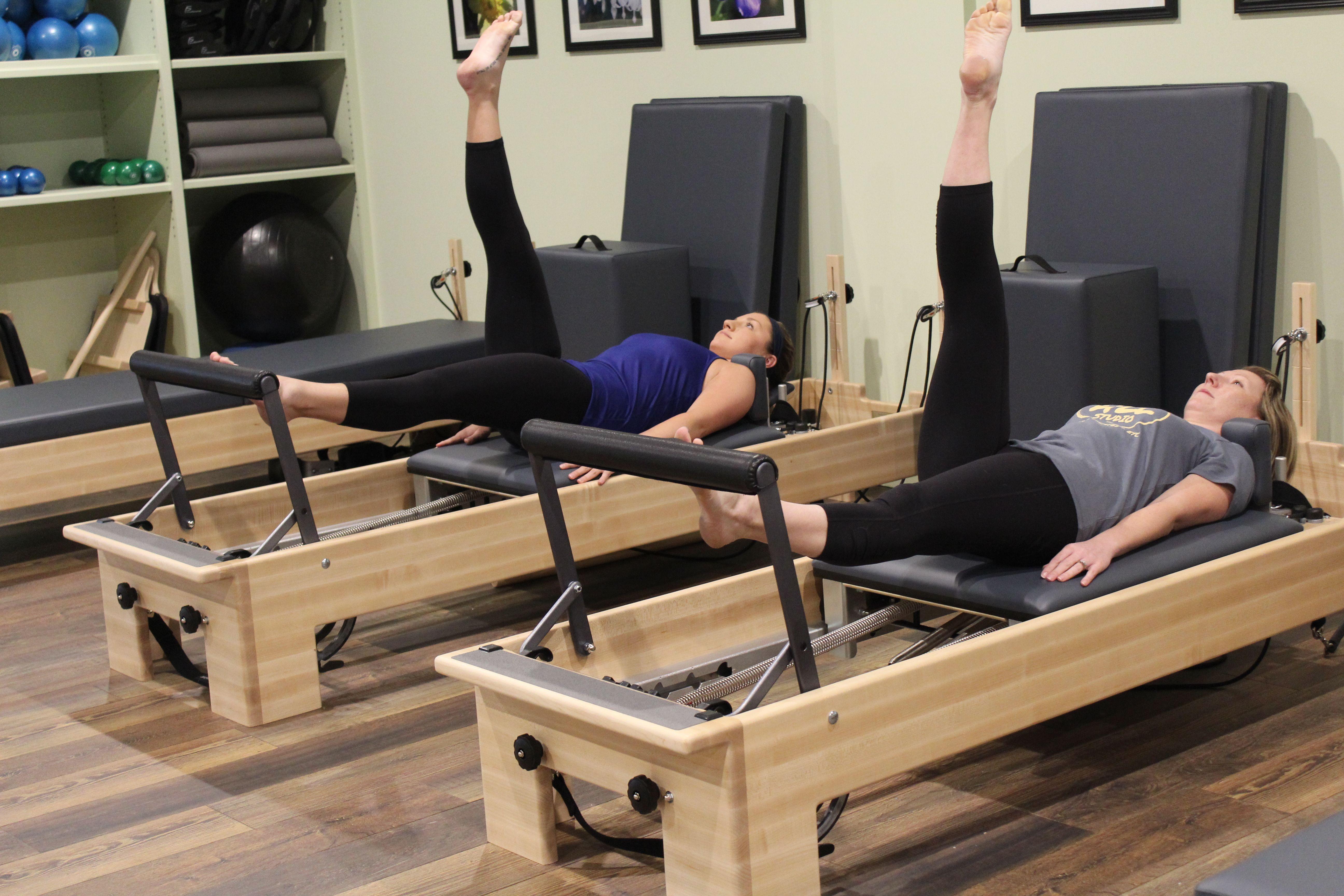 Pilates reformer classes mechanicsburg pilates