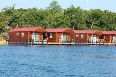 Genial Photos Of Don Carter State Park Cabins | Floating Cabins On Lake Murray
