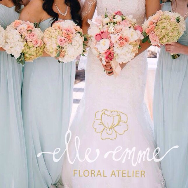 Subtle Spring Colors! All Designs By Lindsay Brown For