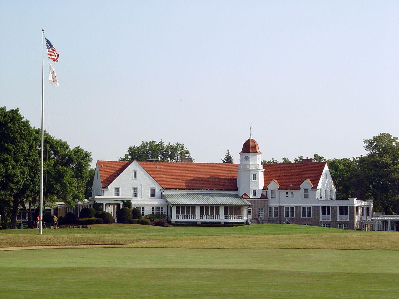 30++ Chicago golf club website information