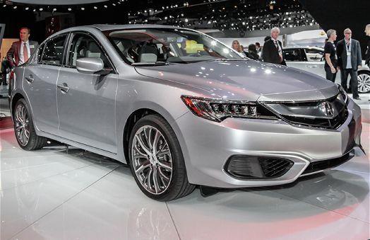 2016 Acura Ilx Price 2016 Acura Ilx Redesign 2016 Acura Ilx Review 2016 Acura Ilx Specs Acura Ilx Acura Acura Tlx