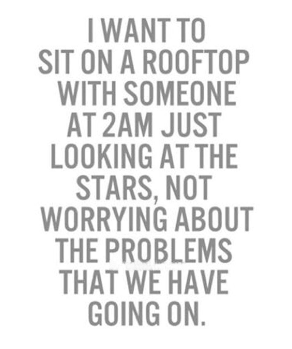 Rooftop Quotes Relaxing Time With Besties  Quotes I Love  Pinterest  Besties