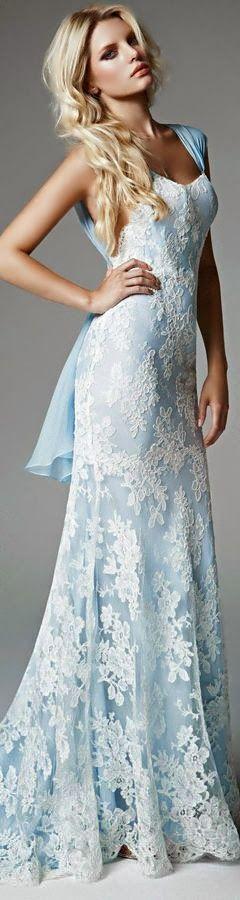 Blumarine 2013 Bridal Collection | Princess bride wedding, Buttercup ...