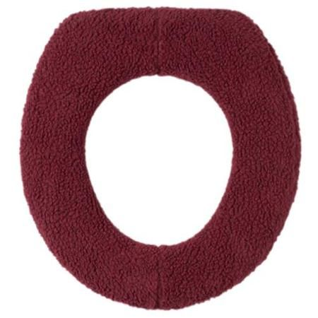 Toilet Seat Covers Walmart.Sherpa Toilet Seat Cover Why Is This Is Good Idea Gross