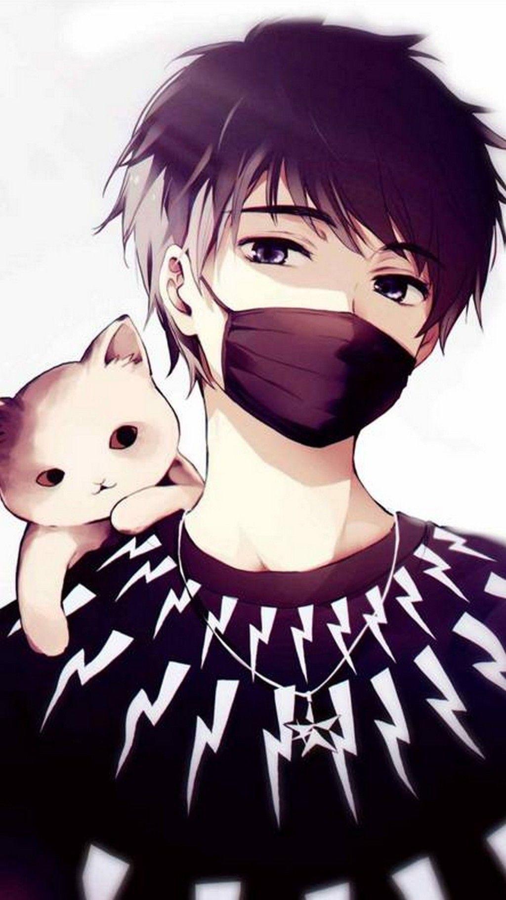 Anime Wallpaper Hd Anime Wallpaper Anime Art Anime Anime simple boy wallpaper