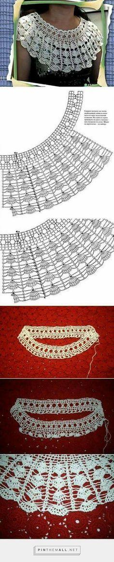 Crochet Lace For Susu Maybe Häkeln