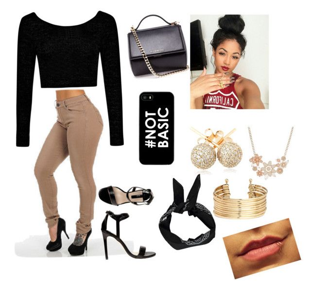 """"""""""" by qveenoftrvp on Polyvore"""
