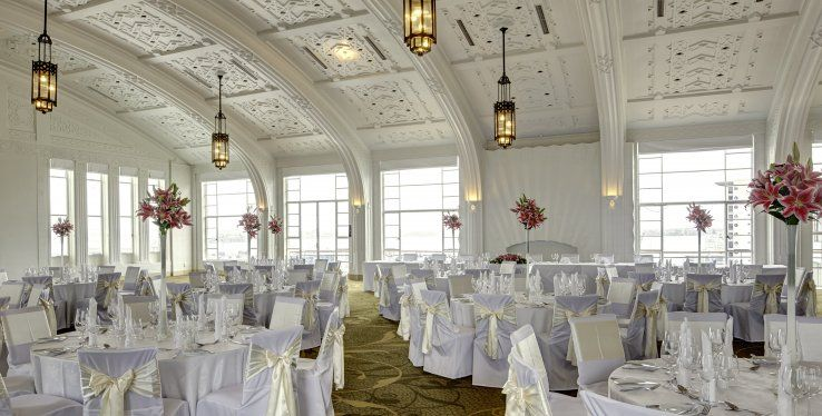The grand tearoom at the heritage hotel art deco love auckland rose park hotel provide you the best function venues in auckland city at the best prices conference rooms for businesses are also available junglespirit Images