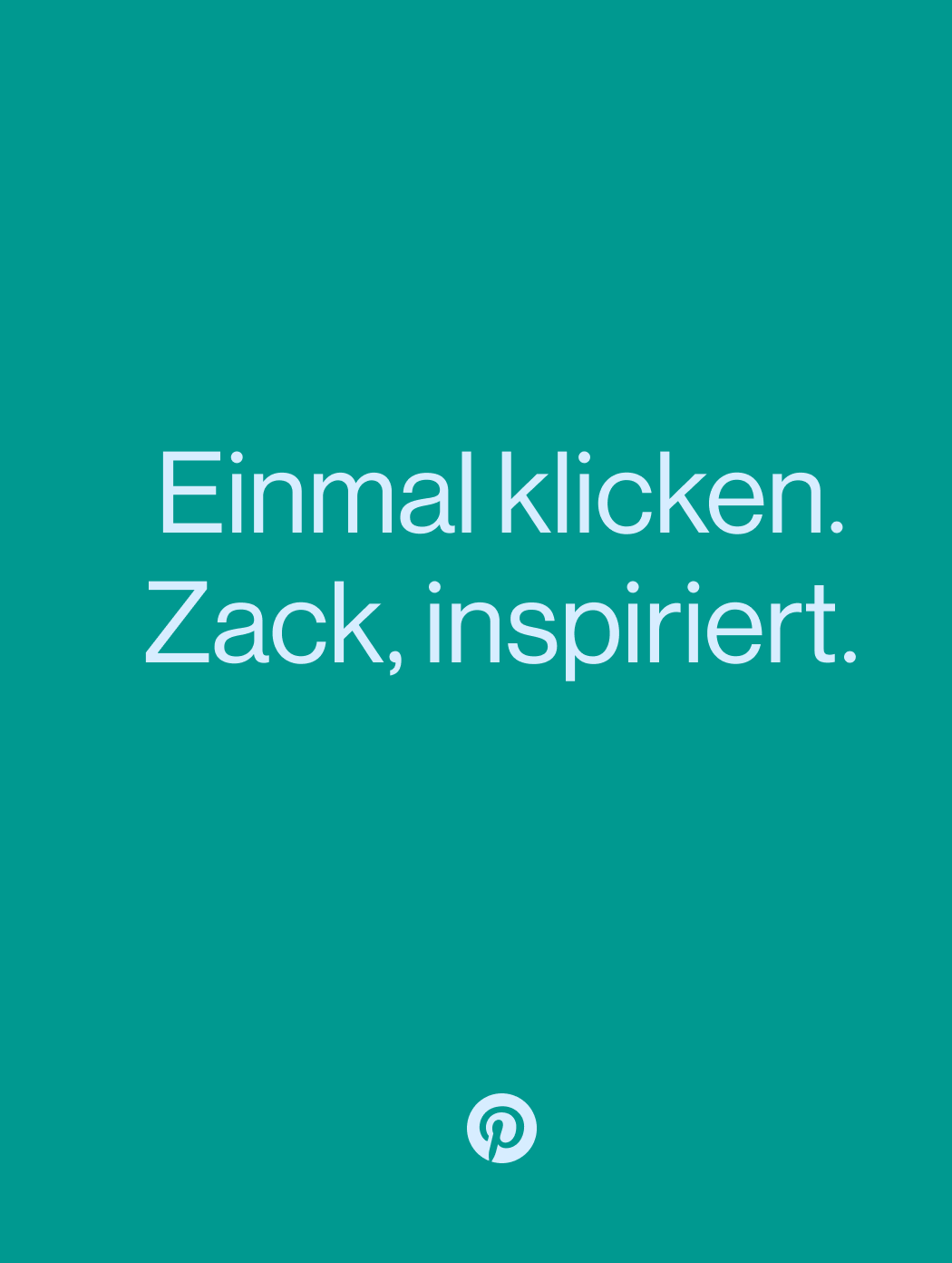 Heute schon im Pinterest Heute-Tab vorbeigeschaut?  👀 Jetzt inspirieren lassen!