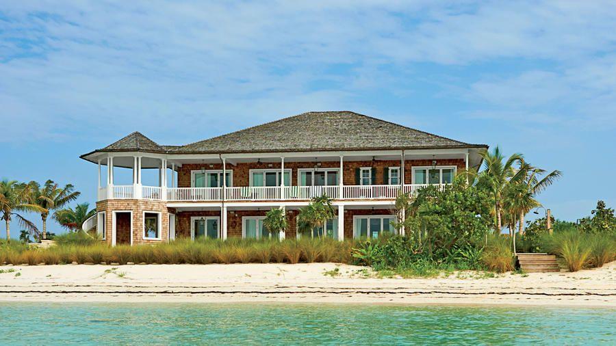 Bahamas Beach House Of Your Dreams