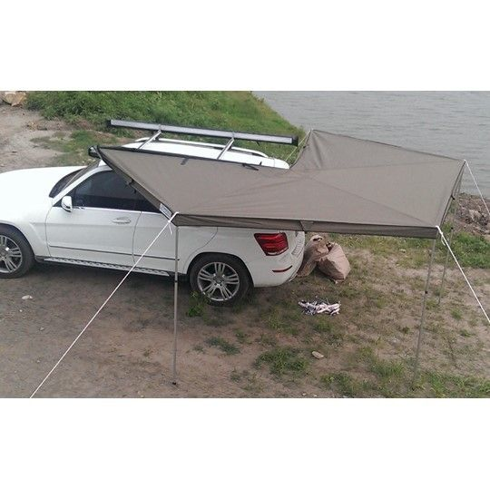 Source Diy Roof Top Tent Awning Off Road Car On