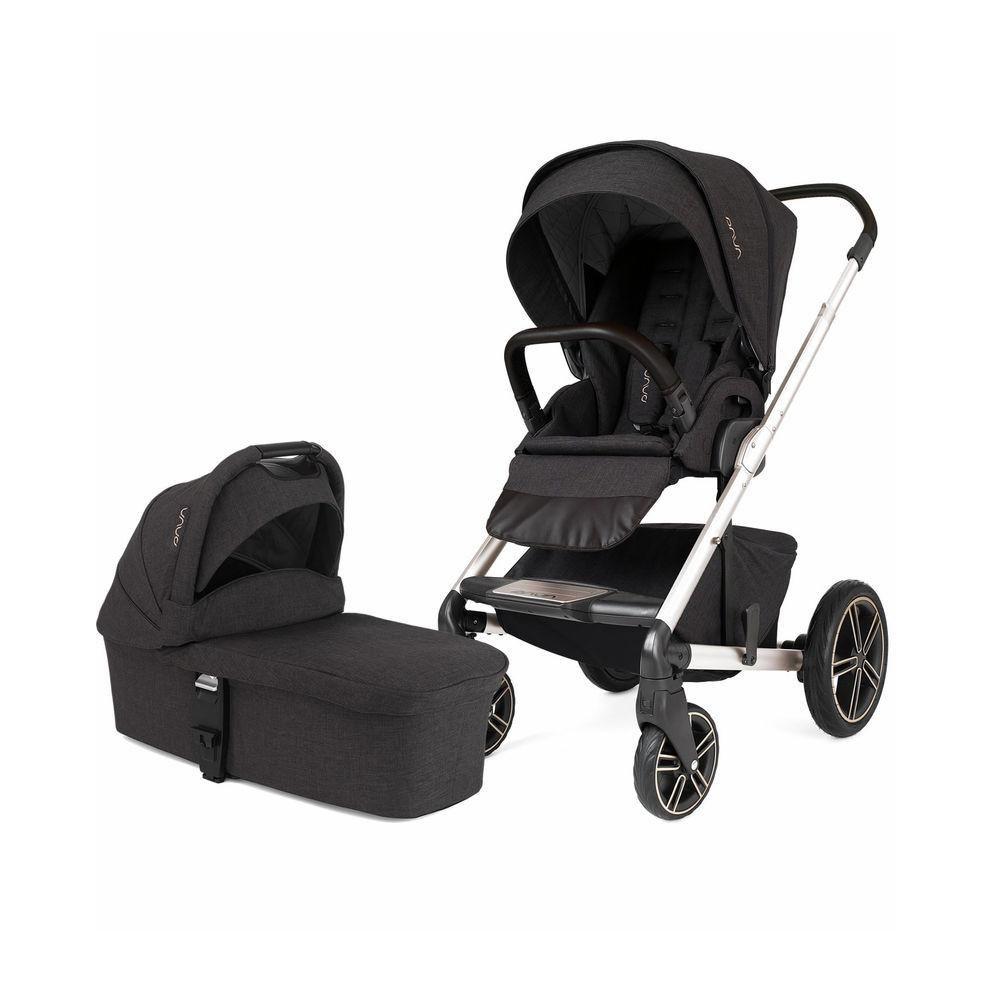 Nuna mixx stroller set suited collection nuna