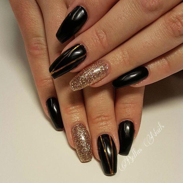 naglar lycksele
