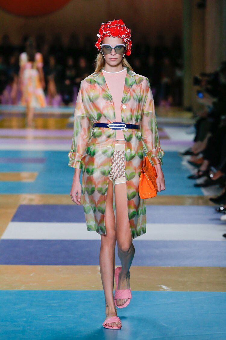 Miu Miu - Spring 2017 Ready-to-Wear
