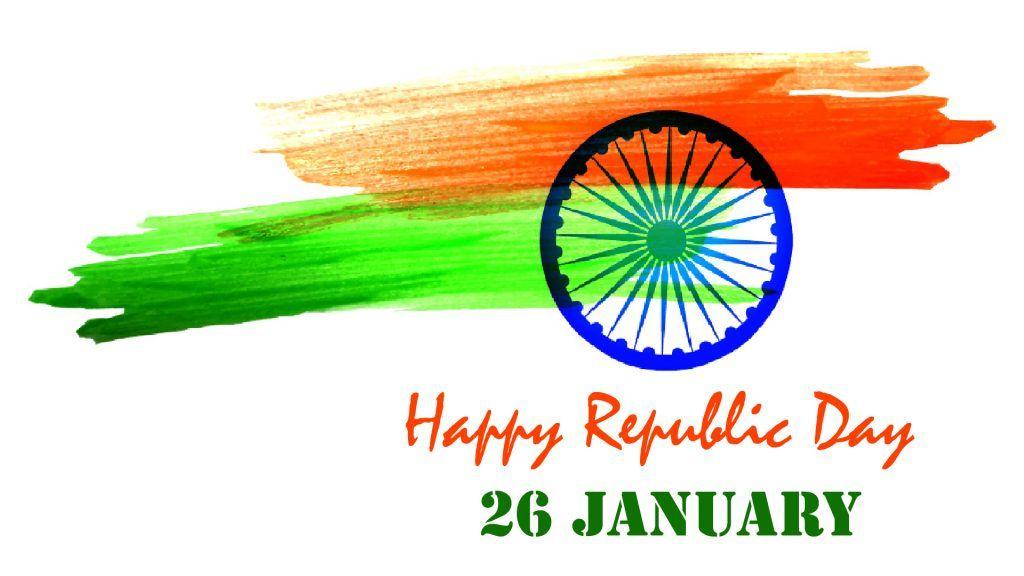Simple Wallpaper For India Republic Day Celebration Republic Day