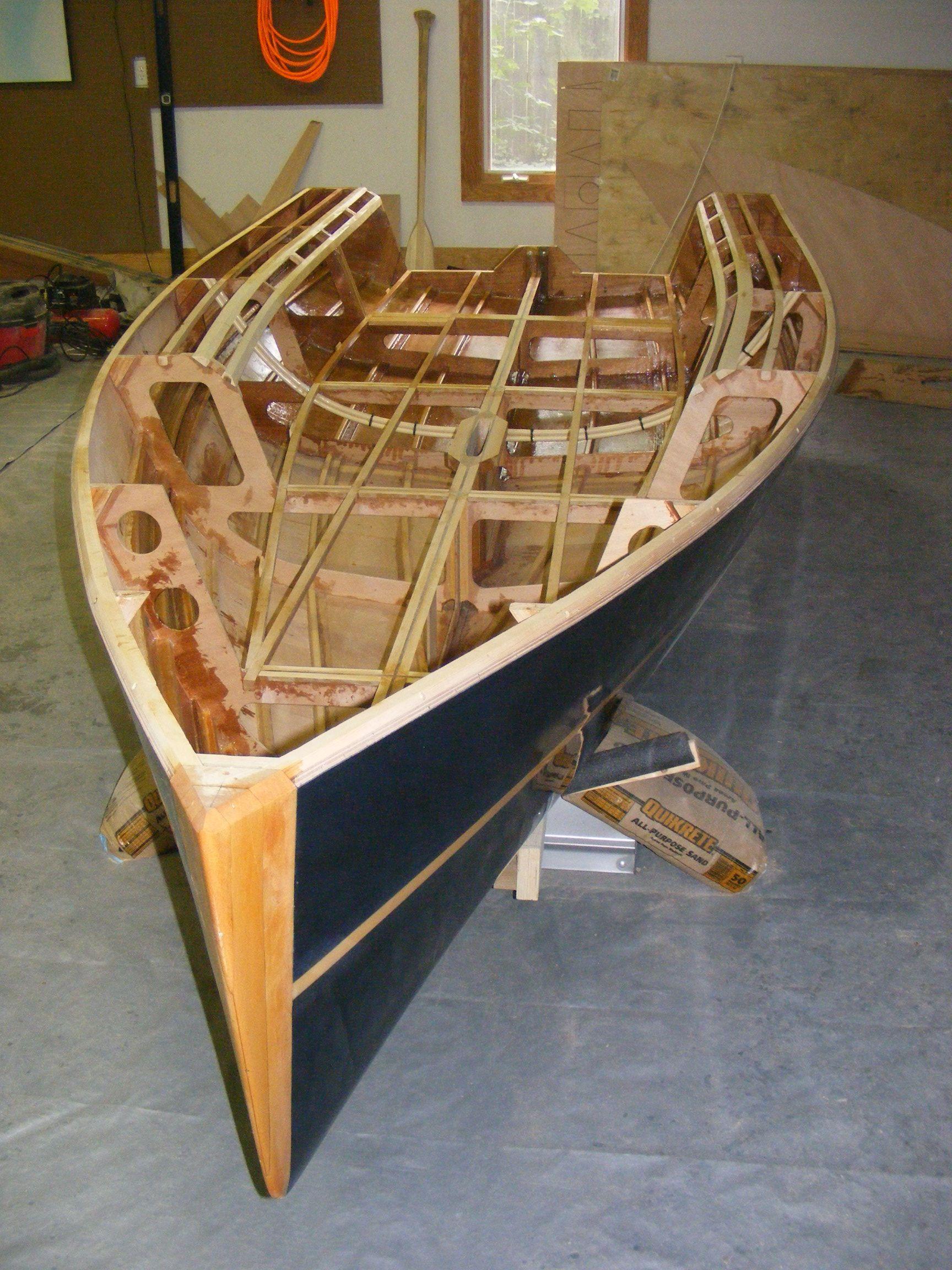 Pin On Radius Chine Plywood Boat Plans
